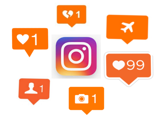 Image result for followers and likes instagram